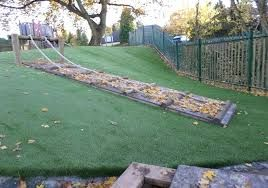 Steep hill landscape ideas Sloped Yard Steep Hill ... on Small Sloped Backyard Ideas On A Budget id=62646