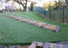 Steep hill landscape ideas Sloped Yard Steep Hill ... on Small Sloped Backyard Ideas On A Budget id=62646