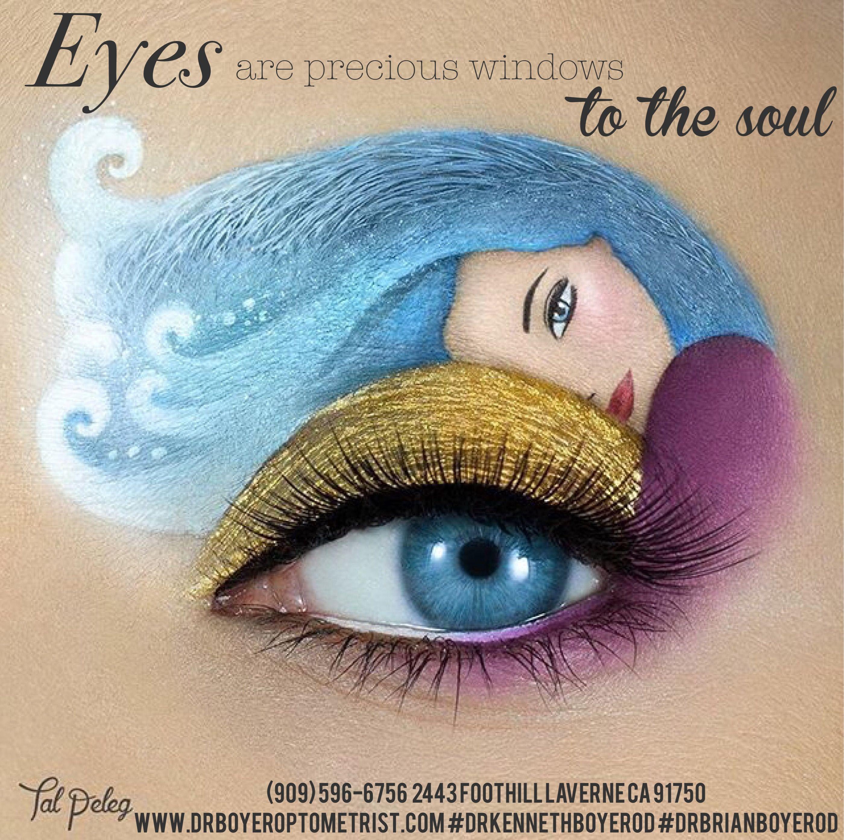 Take Good Care Of Your Eyes Eyes Savvy109 909 596 6756 2443