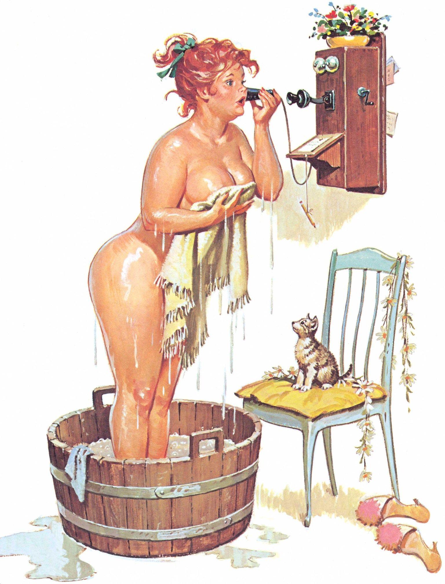 naked kareena kapoor