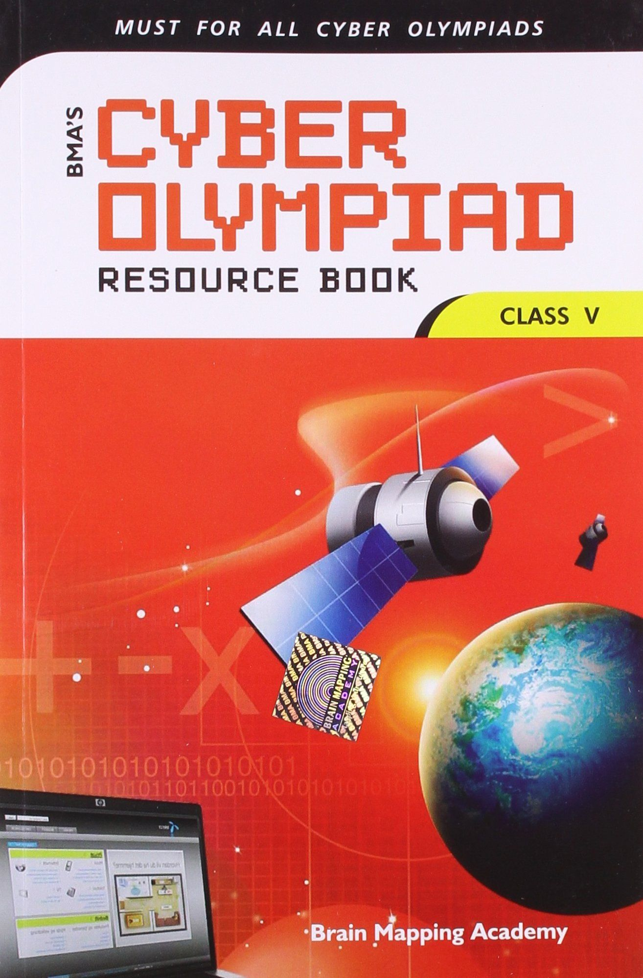 Olympiad Exam Books Class 1st To 12th