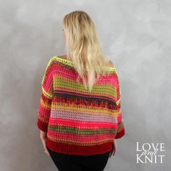 toni black sweater - wolkenstricker - designer shops - &#13