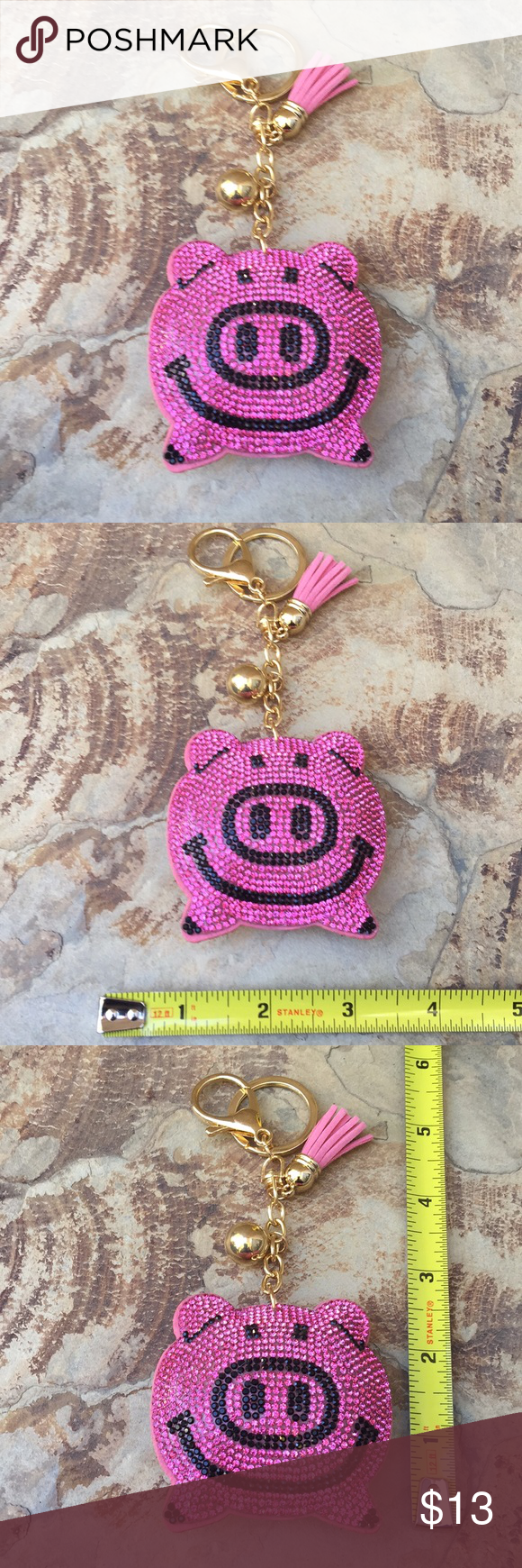 "Bag Charms For ""Bag Swag!"""