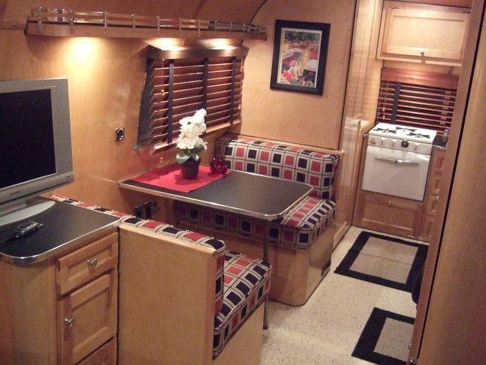 die besten 25 wohnwagen renovierung ideen auf pinterest wohnwagen makeover caravan und. Black Bedroom Furniture Sets. Home Design Ideas