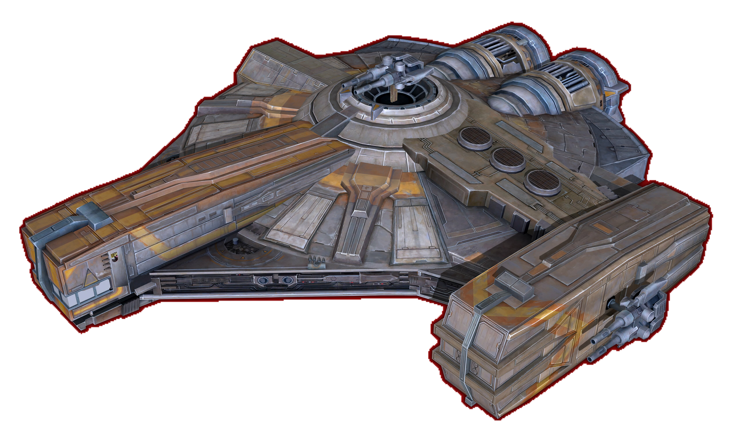 Cec Xs Freighter The Same Model As The Ebon Hawk During The Jedi Civil War Jedi Civil War Star Wars Rpg Star Wars Starting march 8th, ebon hawk blueprints will be available as a bonus reward on all fleet battles nodes for a limited time! ebon hawk during the jedi civil war