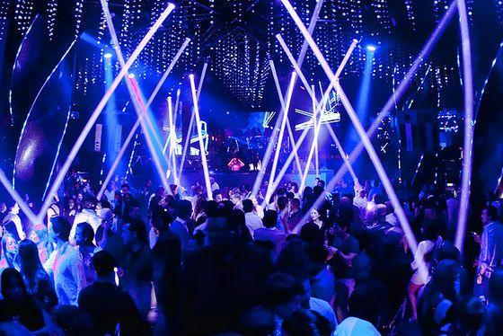 Story Nightclub Miami Fl