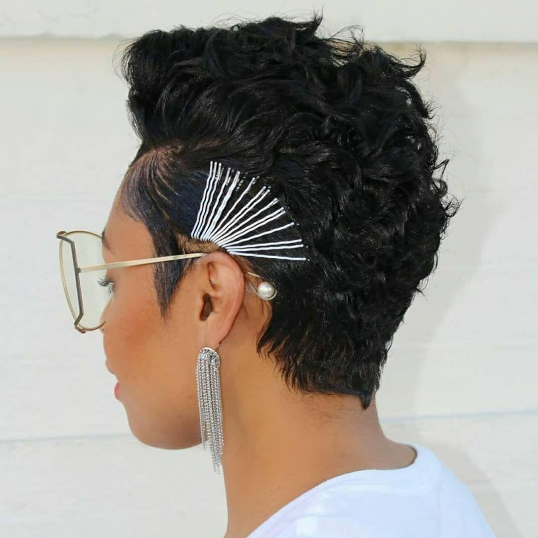 Pin on Hair to MUA