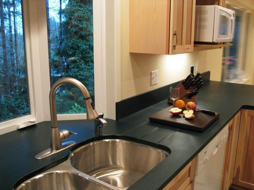 Material For Kitchen Cabinet Top