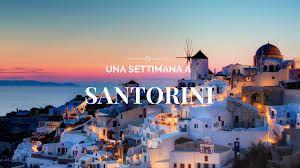 Risultati immagini per Santorini