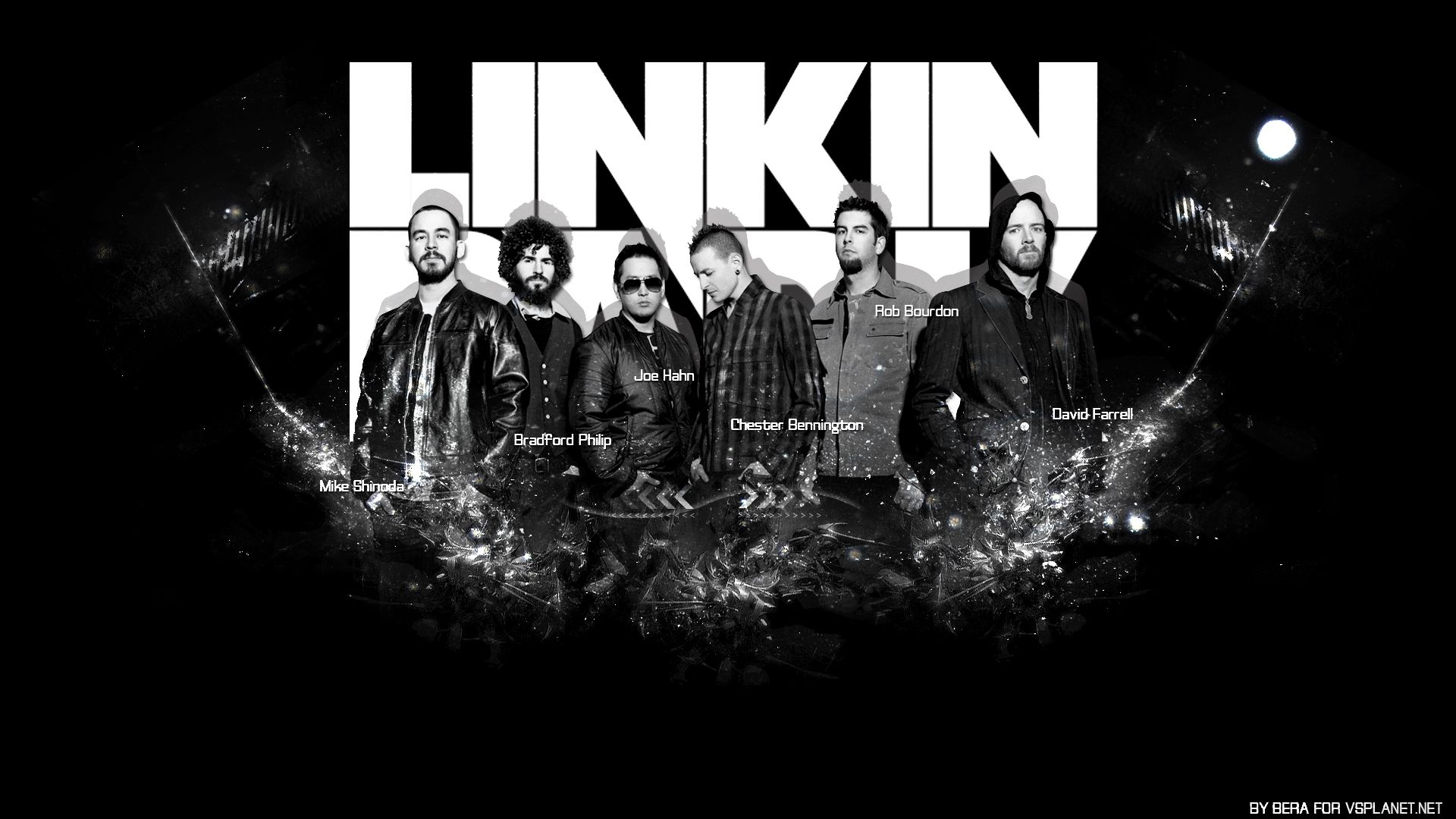 Linkin Park Wallpaper p HD