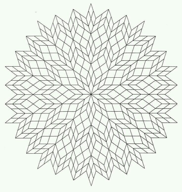 arTErapia | Metodika | Pinterest | Mandalas, Geometría y Mosaicos
