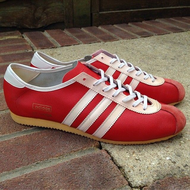 low priced e2c08 62a44 Retro Shoes · Adidas Gazelle · A Movie Treatment Hollywood as NASA Plans on  Flying to Christian Heaven http