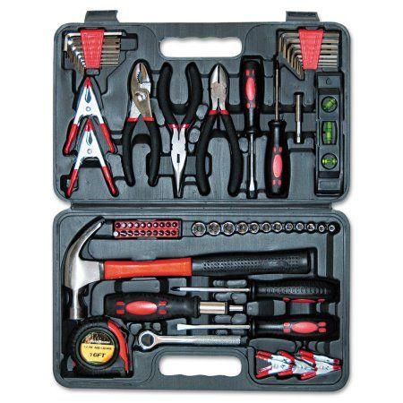 Home Improvement Garage Tools Tool Set Great Neck
