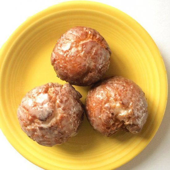 The Buttermilk Drop Is A New Orleans Legend Lesser Known Than Popular Relative The Beignet Some Say It S Much Better Easy Recipes Drop Doughnut Recipe Food