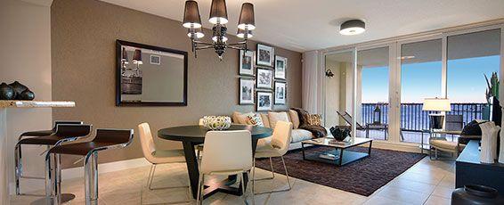 Tui Lifestyle Designs Models Peninsula On The Intracoastal - Tui furniture