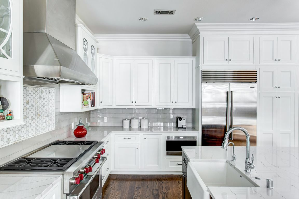 First Friday Feature April Kitchen Remodeling By Kitchen Design
