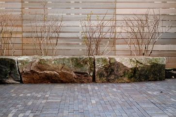 Davis square garden contemporary landscape boston for Pflanzengestaltung garten