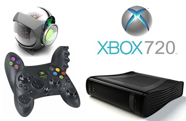 Xbox 720 Could Mean The End For Used Games Xbox Future Gadgets Iphone Games