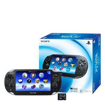 Playstation Vita 3g Wi Fi Bundle Video Games Sony Playstation Playstation Playstation Vita Slim