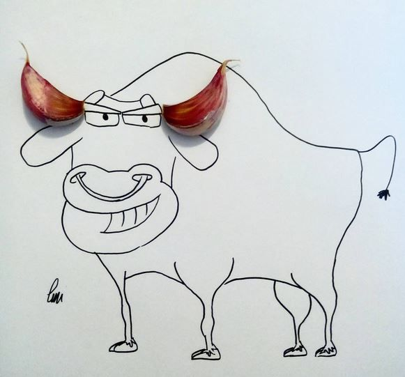 #toro #aglio
