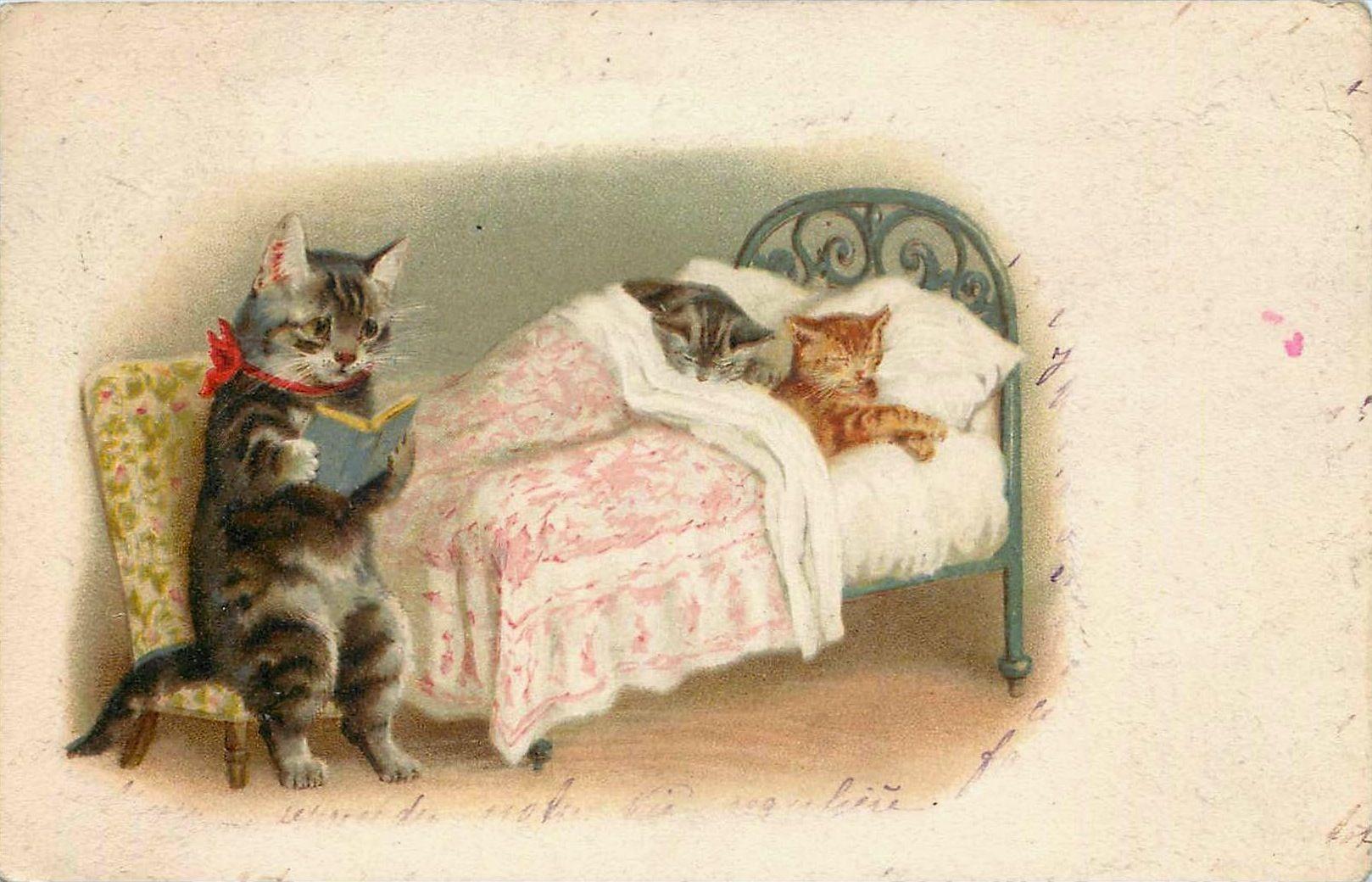 картинки древняя спать горняка