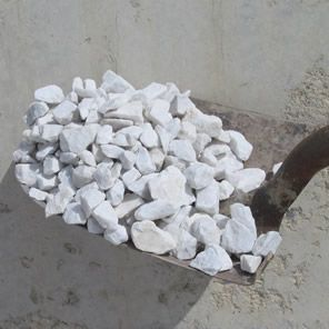 Products Bigbag 20mm Crystal White Rock Burnco Landscape