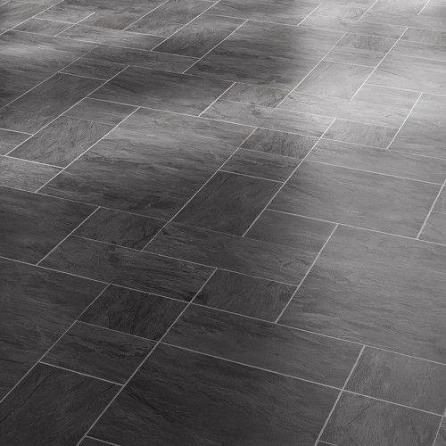 Tile Look Laminate Flooring, Waterproof Laminate Flooring Tile Effect