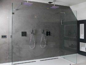 Beton Stucwerk Badkamer : Beton stucwerk badkamer badkamers badkamer