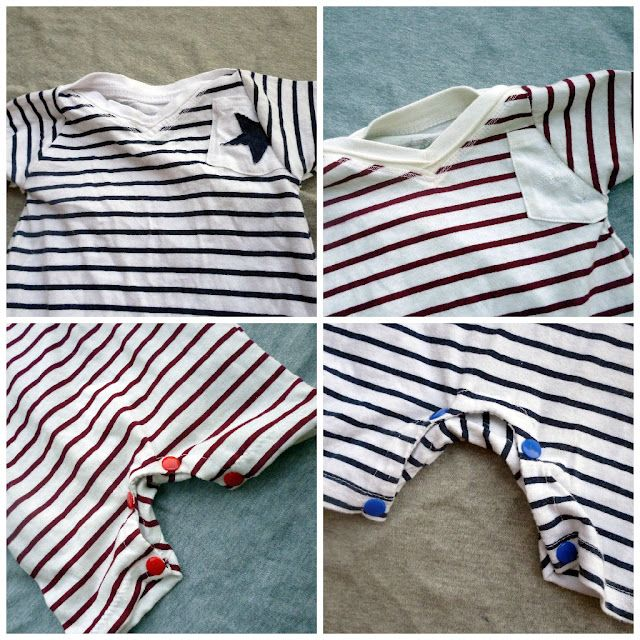 @feathersflights Love these cute outfits :) Feather's Flights {a creative, sewing blog}: Striped Shortalls (from t-shirt) Giveaway!