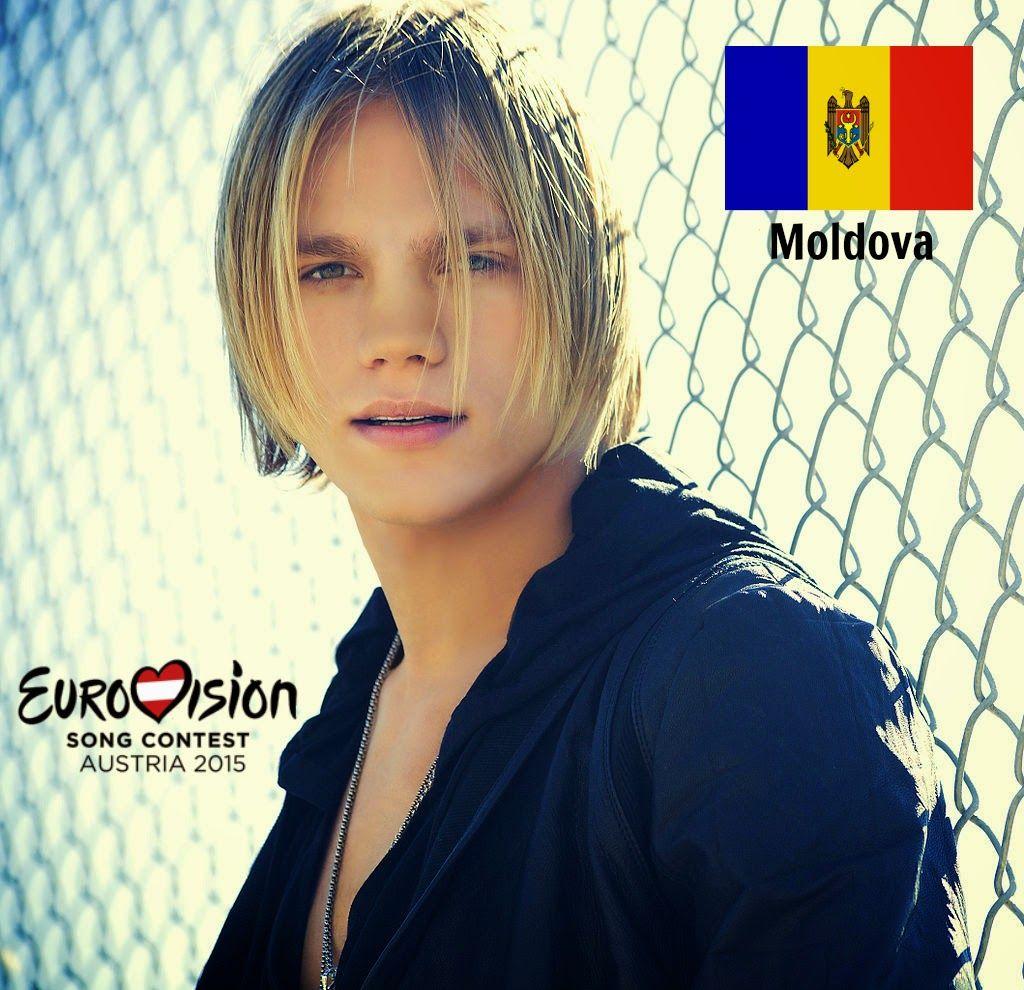The #Eurovision Song Reviews: #Moldova | Eduard Romanyuta