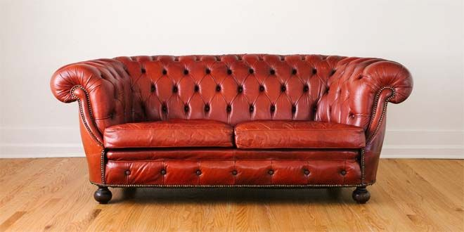 Leather Vs Fabric Sofas Here Is The