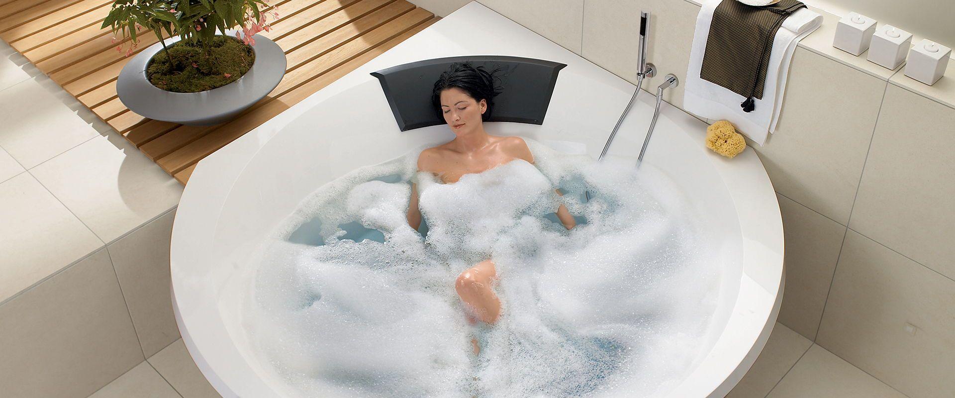 So Viel Kostet Dein Traumbad Grosse Badewanne Neues Bad Bad