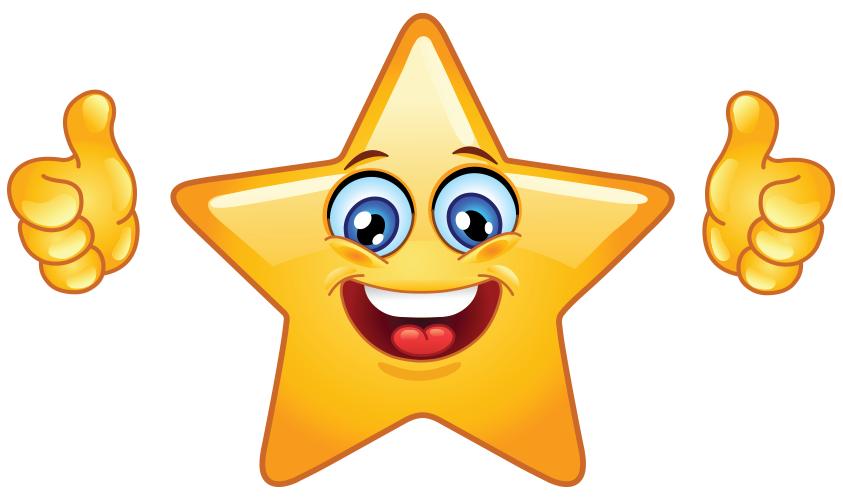 Star Emoticon All Facebook Emoticons Pinterest Star Emoticon