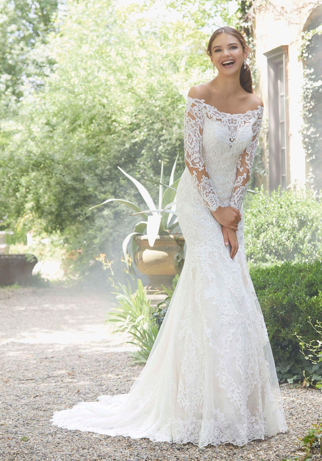 Priscilla Wedding Dress Morilee Fitted Wedding Dress Fit And Flare Wedding Dress Wedding Dresses