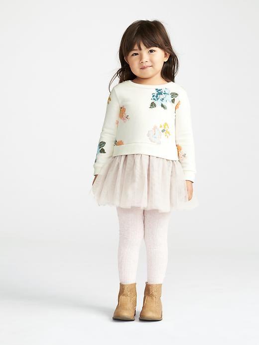 75b928aaf Old Navy 2-in-1 Tutu Dress 3T   Style & Fashion (Children) #4 ...