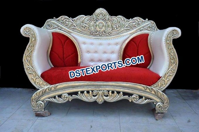 #Latest #Design #Wedding #Sofa #Two #Seater #Dstexports