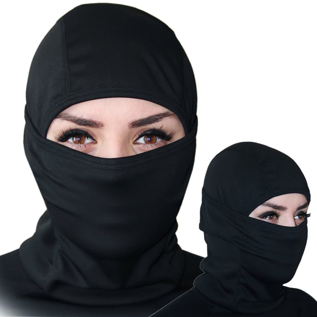 ... Balaclava Hood Ultimate Thermal Retention in the Outdoors Super  Comfortable Hypoallergenic Breathable Moisture Wicking >>> Read more at the  image link.