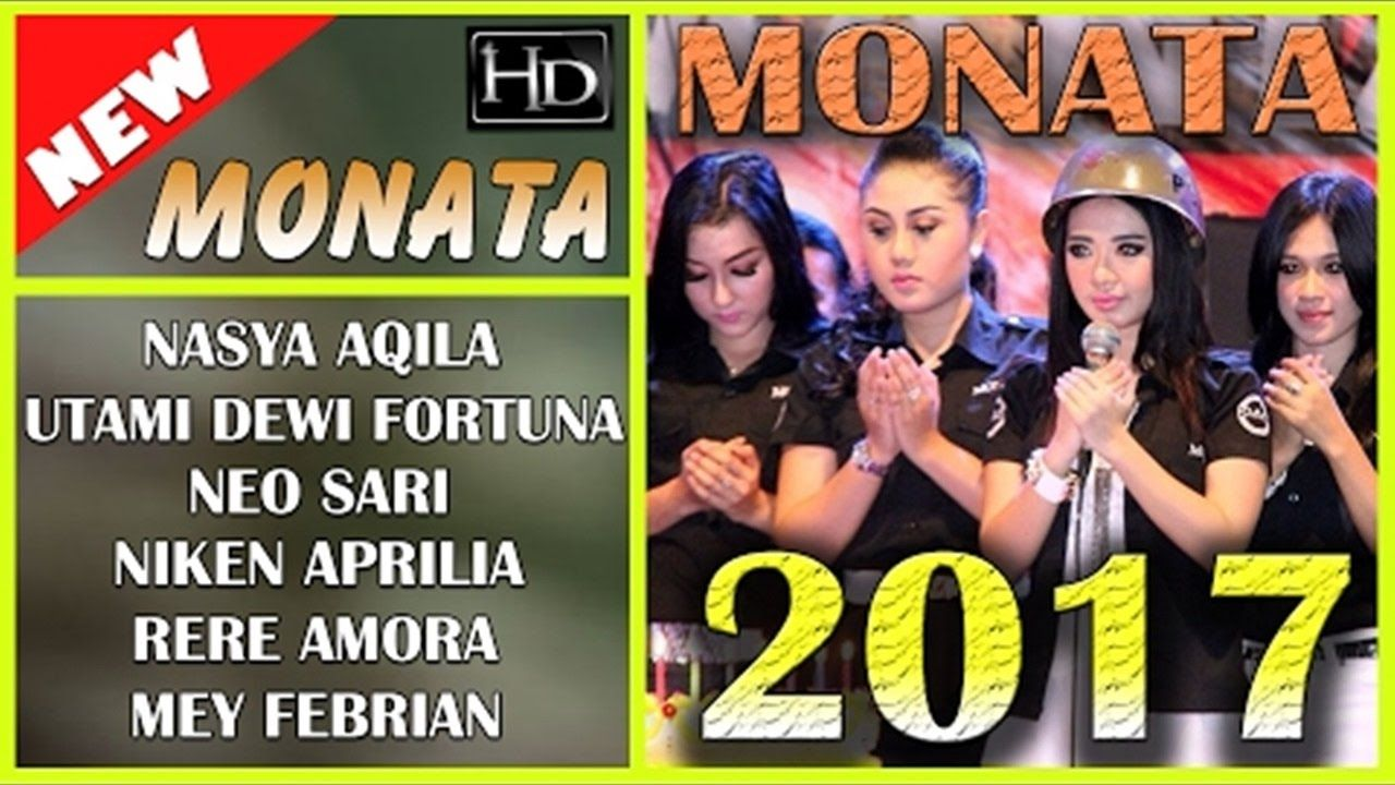 FULL ALBUM OM MONATA TERBARU 2017 | Koplo ID | Pinterest