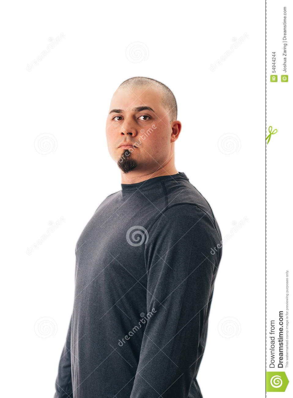 Free pics shaved men