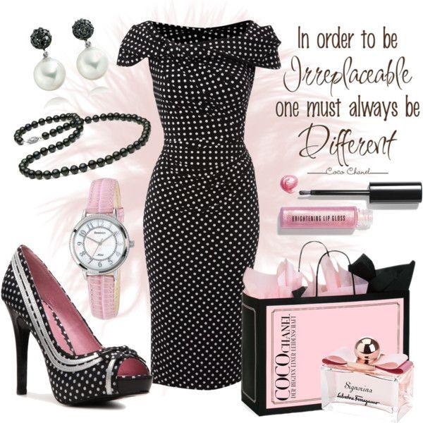 Fashion, Coco Chanel, Style
