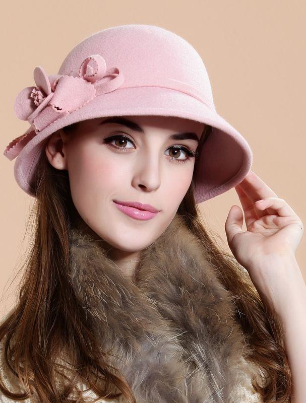 aa6b816090f06 Juvenil sombrerito rosa.  estilistasciudadreal
