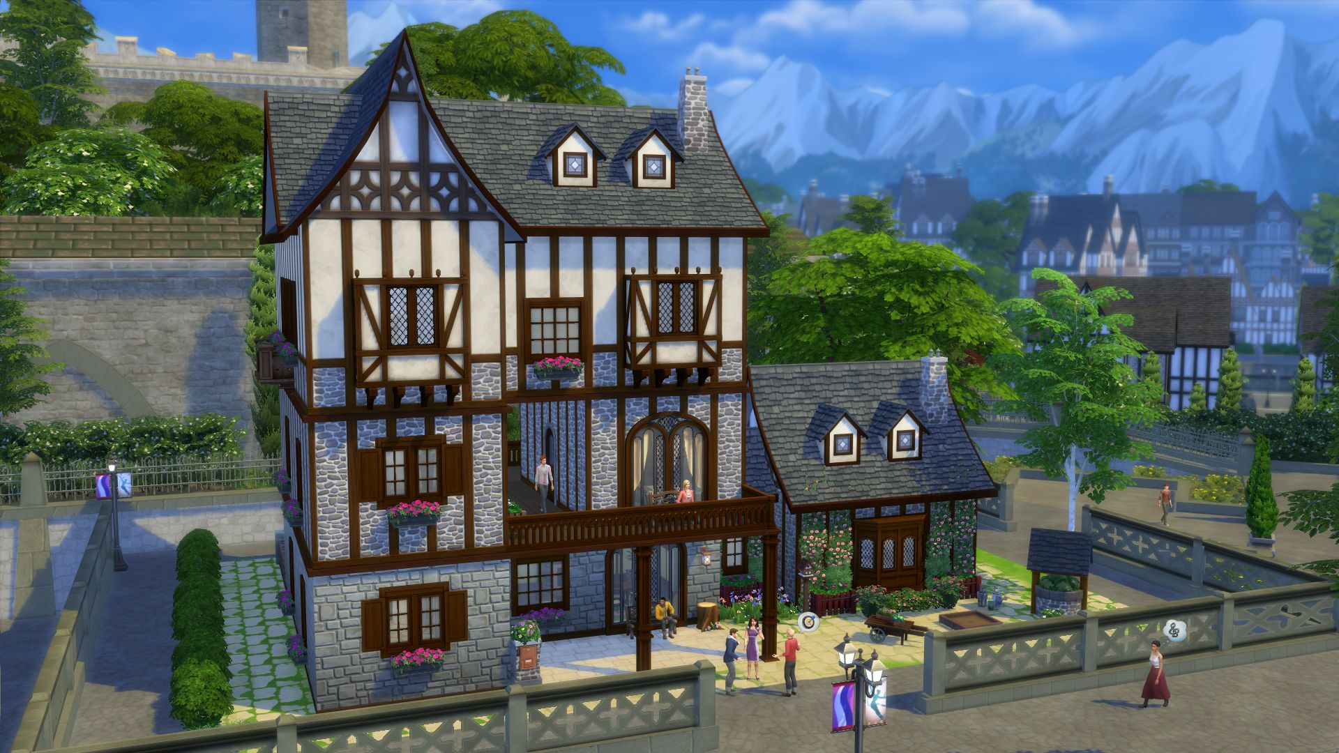 Gallery Spotlight Awesome Houses For Windenburg With Images