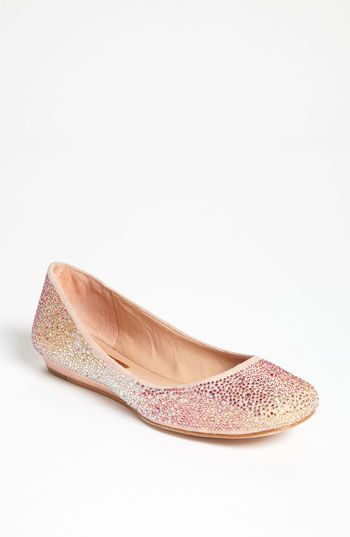 BCBGMAXAZRIA 'Misha' Flat available at #Nordstrom