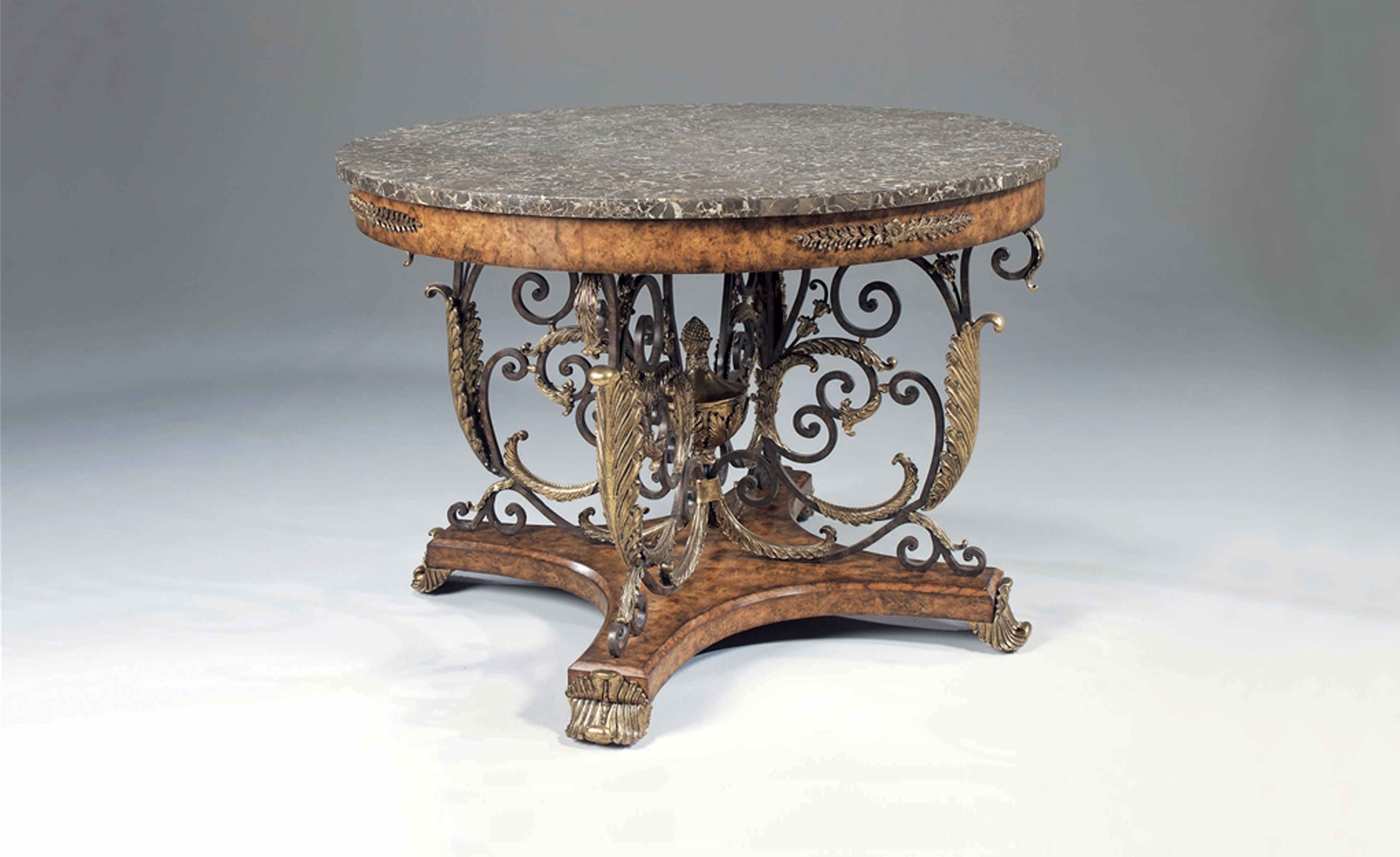 Maitland Smith Entry Table Foyers Entry Tables Center Tables