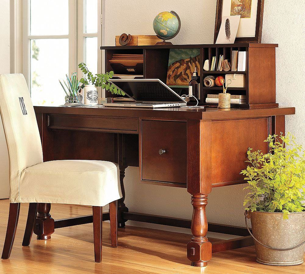 Furniture Fancy Antique Wooden Desk Ideas For Marvellous Study