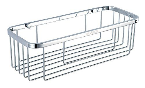 Wall Mounted Polished Chrome Stainless Steel Bathroom Shower Soap Dish Holder