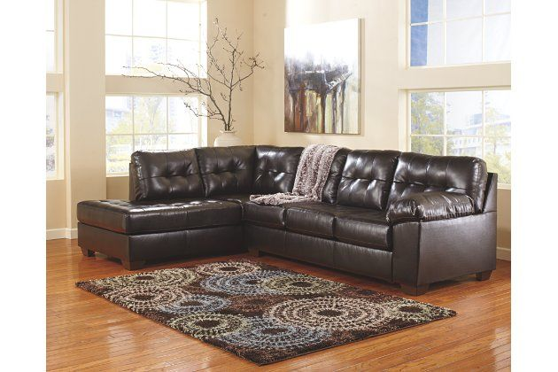 Best Alliston 2 Piece Sectional With Chaise Furniture 400 x 300