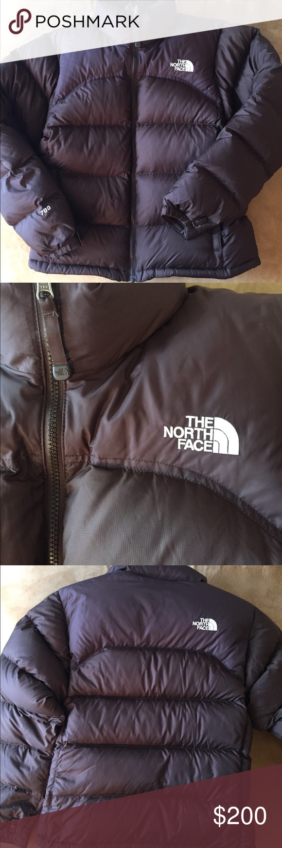 North Face 700 Brown Puffer Jacket Womens Med Brown Puffer Jacket Brown Puffer North Face 700 [ 1740 x 580 Pixel ]