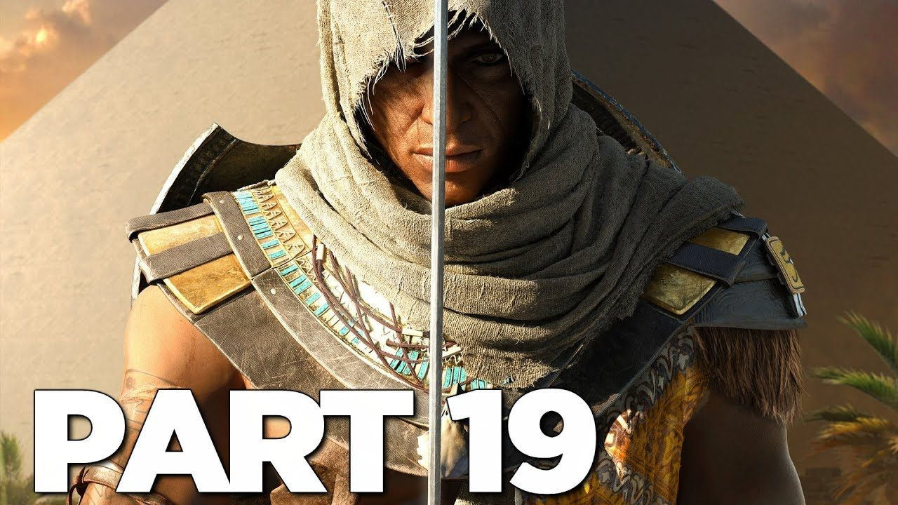 Bayek S Origins Outfit In Assassin S Creed 3 Remastered