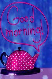 Photo of Mimi Gif: Good Morning  Mimi Gif: Good Morning    This image…